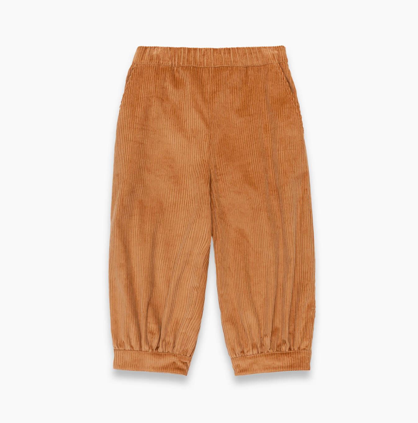 Pantaloni donna velluto | Maffei12 Milano