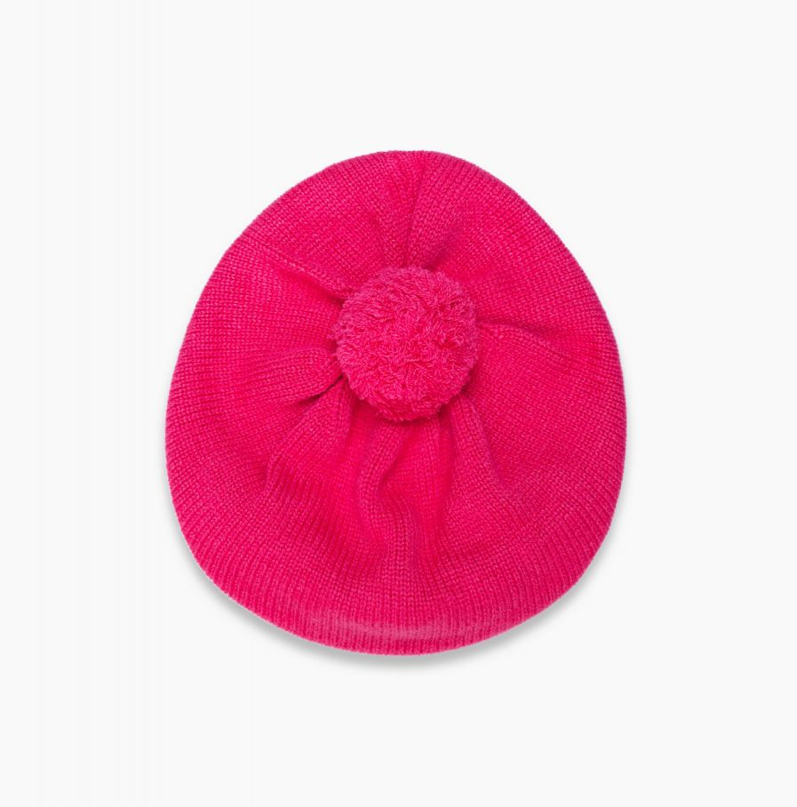 cappello donna cachemire | Maffei12 Milano