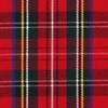 Rosso scozzese